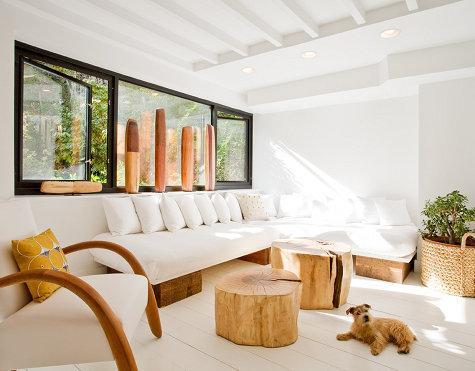 sneak peek: fitzhugh & lyndsay of the brooklyn home co.   Design*Sponge