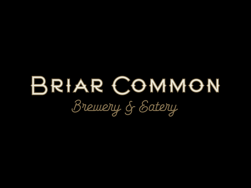 Briar Common by Jay Fletcher