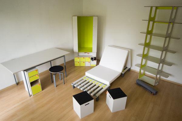 The Astounding Room In A Box ‹ FREEYORK