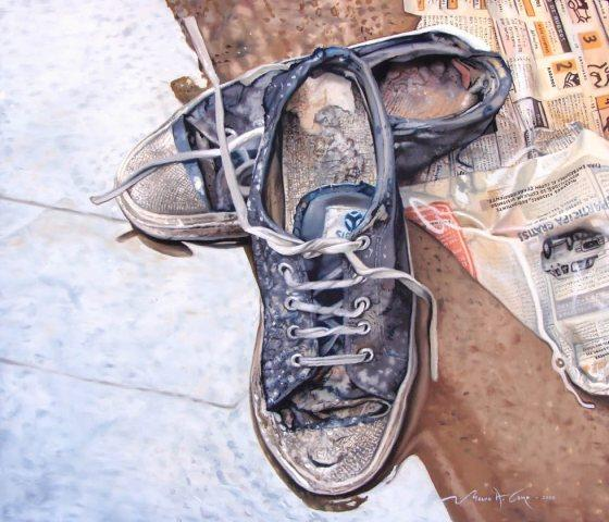 Realistic Paintings by Mauro Cano | Pondly