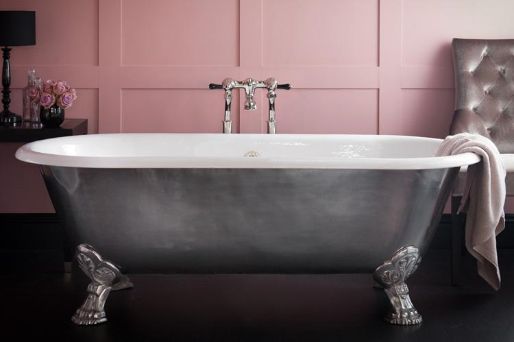 Catchpole & Rye | Le Piaf | Cast Iron Baths | Luxury Bath Ware ...