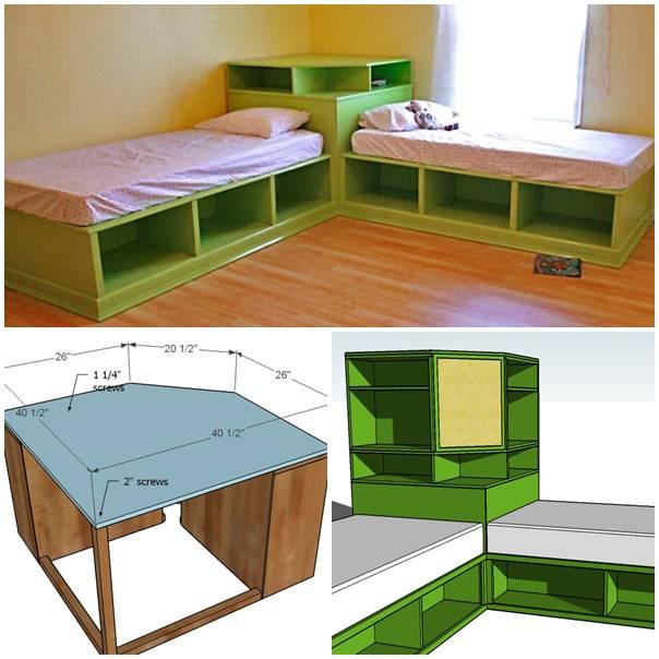 Как сделать мебель своими руками в домашних условиях фото и чертежи 28