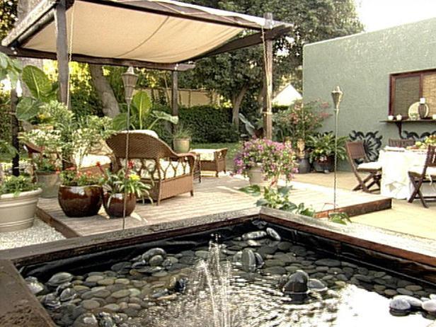 Dream Decks and Patios Outdoors Home Garden Television