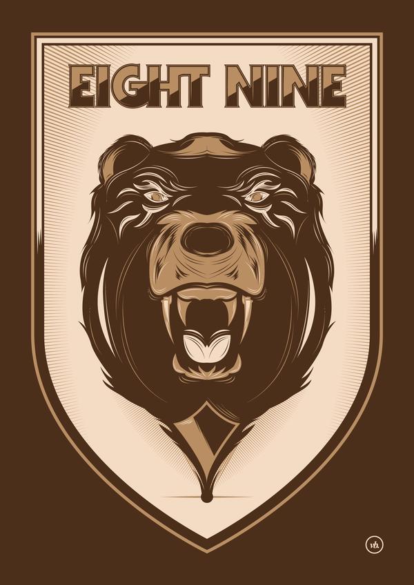 Bear 89