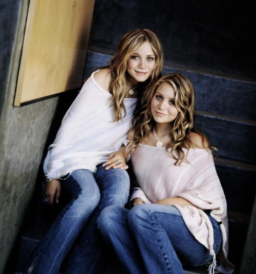 FuckYeah Mary-Kate and Ashley