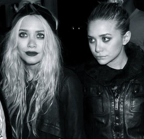 Mary-Kate & Ashley Olsen Style Inspiration /