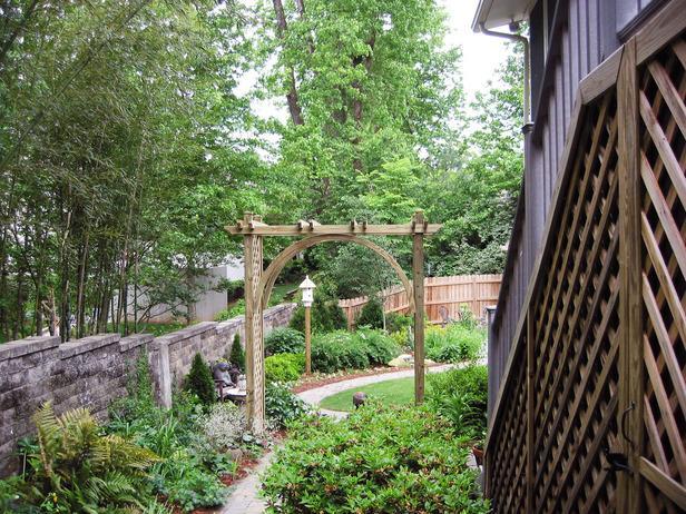 Contemporary Outdoors from Pamela Berstler : Designers' Portfolio 545 : Home & Garden Television