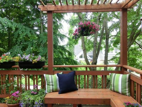 my happy place patios deck designs decorating ideas