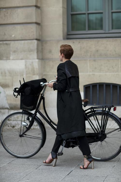 On the Street….Place Vendôme, Paris « The Sartorialist