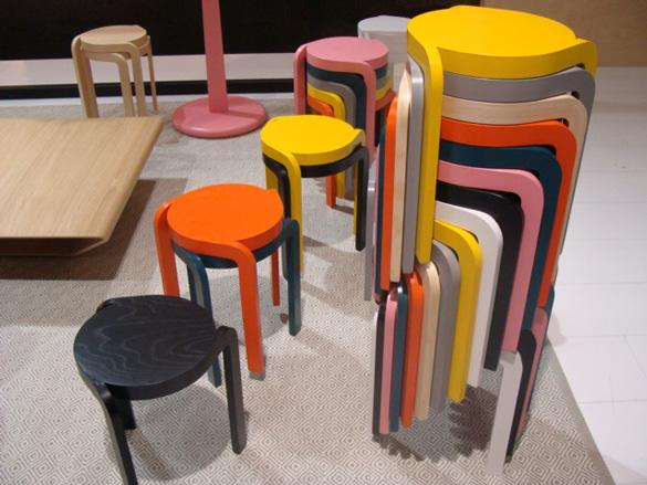 Stockholm Furniture Fair 2012 | Design | Wallpaper* Magazine: design, interiors, architecture, fashion, art