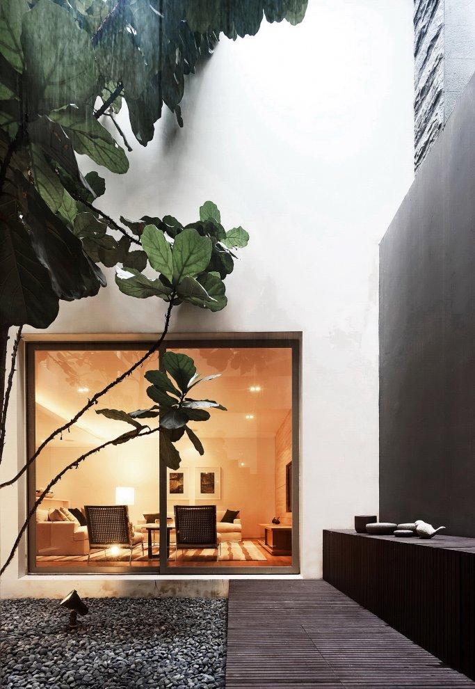 Sentosa House - UltraLinx