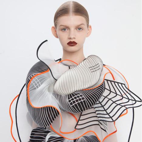 Design stories from Dezeen magazine
