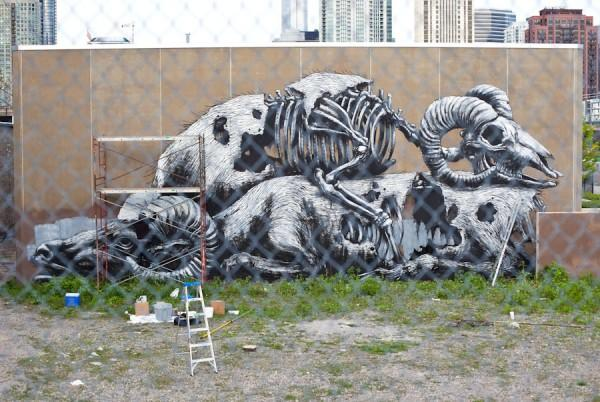 ROA in Chicago | Colossal