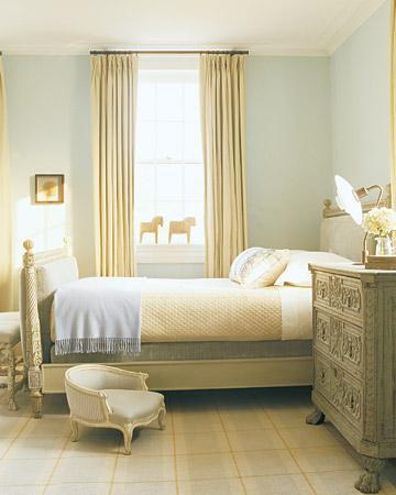 Bedroom and Bathroom Decorating: Best Bedroom Designs - Martha Stewart