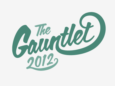 Gauntlet Swoopy by Chandler Van De Water