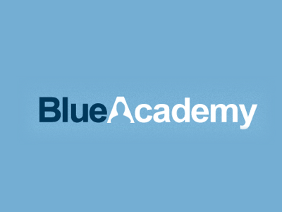 Blue Academy by Robert van Hoesel