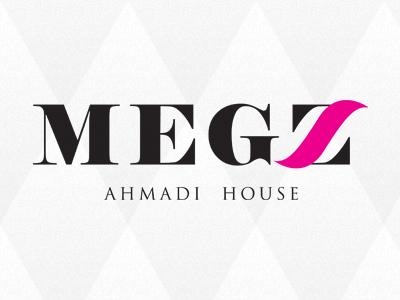 MEGZ Logo design by Ivan Savkov