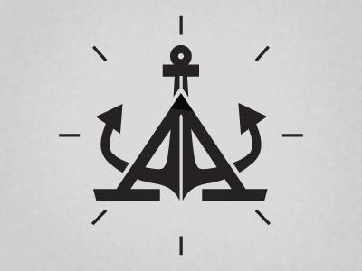 Anchor Down 4 by Damian DeMartino