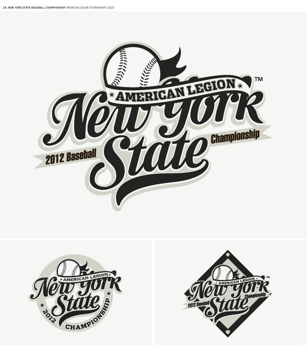 Logos / LOGO DESIGN II on Behance