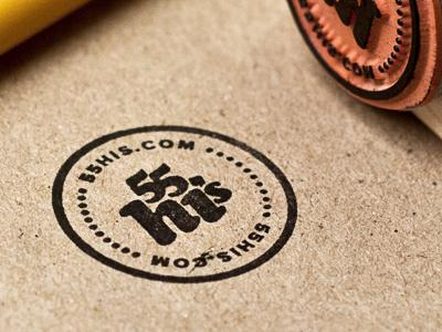 25 Beautiful Stamp Designs | Design Woop | The Web Design and Development Blog
