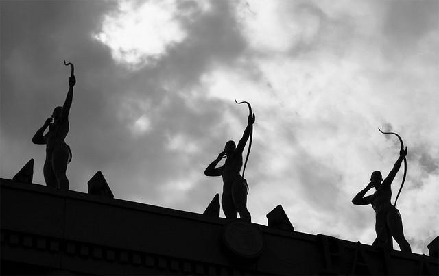 archers   Flickr - Fotosharing!