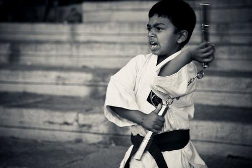 Karate Kid | Flickr - Fotosharing!