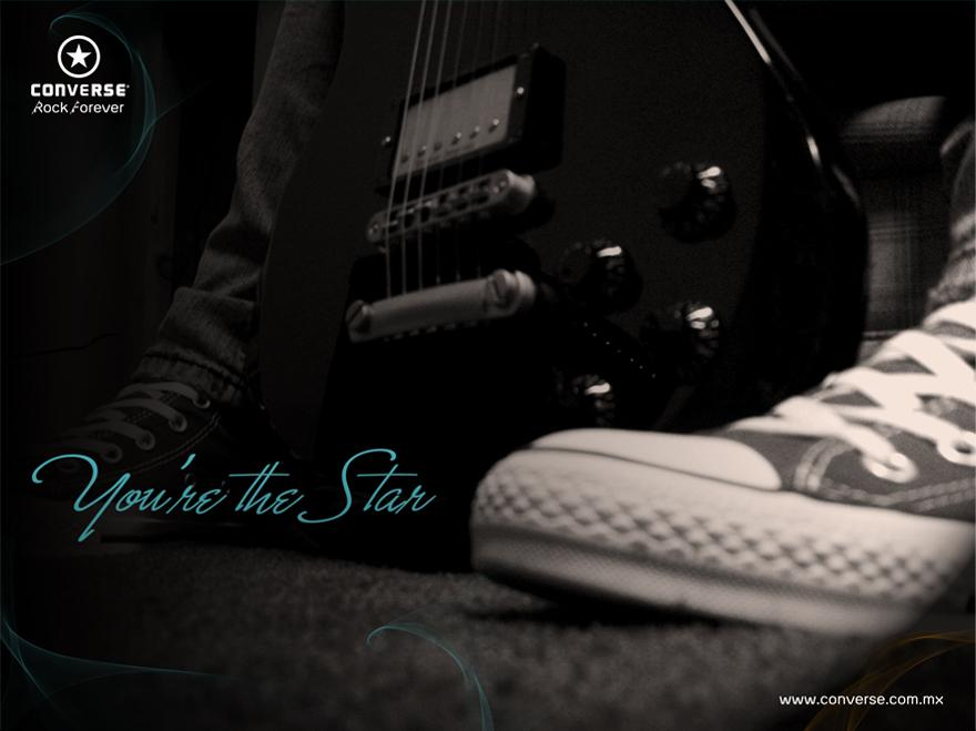 You're The Star - Advertising - Creattica