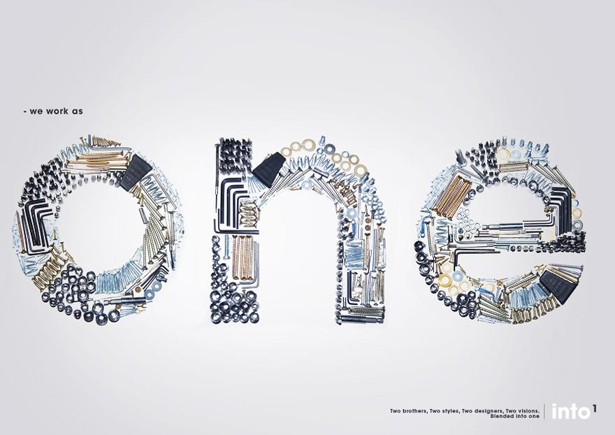 One Advertsing - Advertising - Creattica