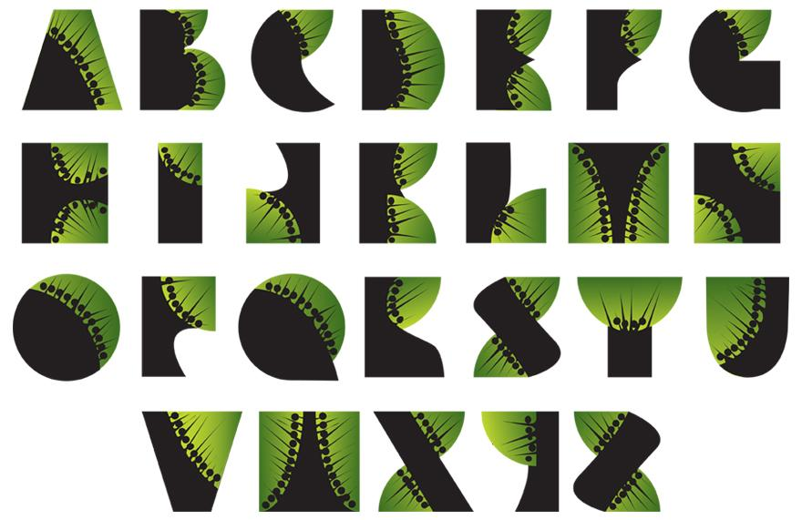 Melonette Font - Typography - Creattica