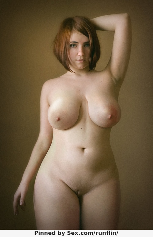 Naked Full Figure 9
