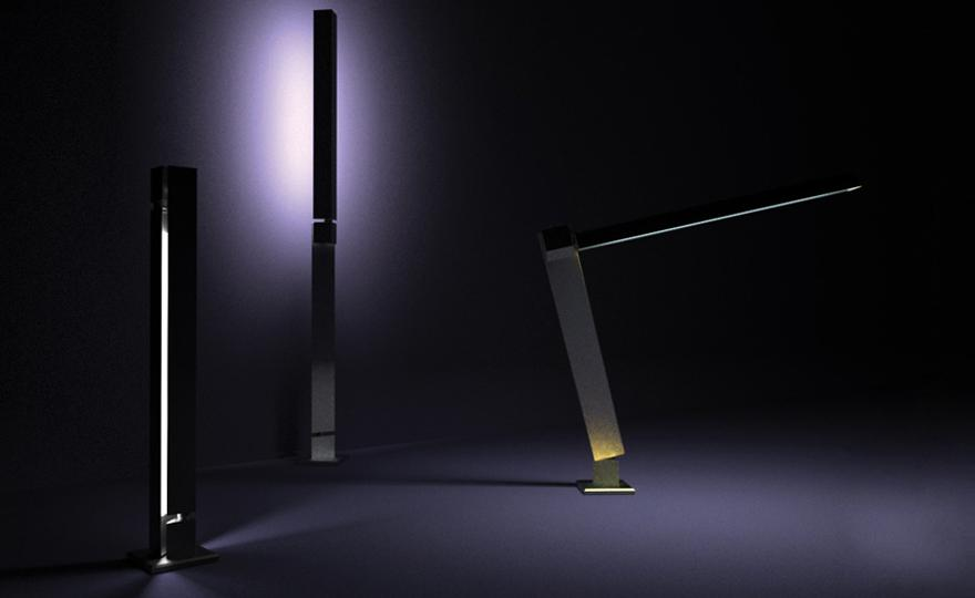 Monolith - Product & Industrial Design - Creattica