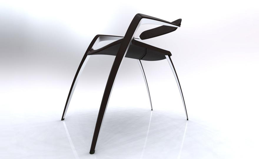 Mantis - Product & Industrial Design - Creattica