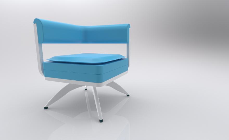 Sedeos - Product & Industrial Design - Creattica