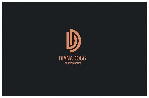 Diana Dogg - Logos - Creattica