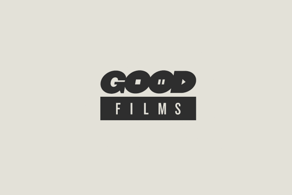 Good Films - Logos - Creattica