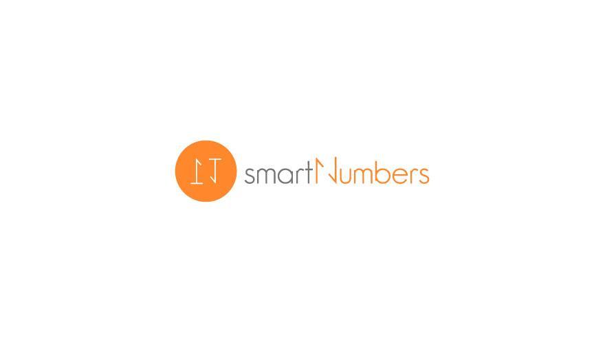 SmartNumbers - Logos - Creattica