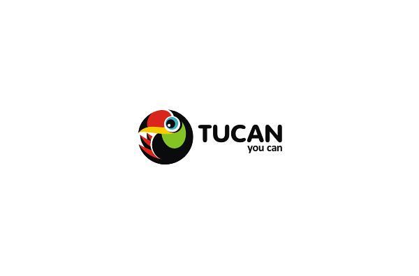 TUCAN - Logos - Creattica