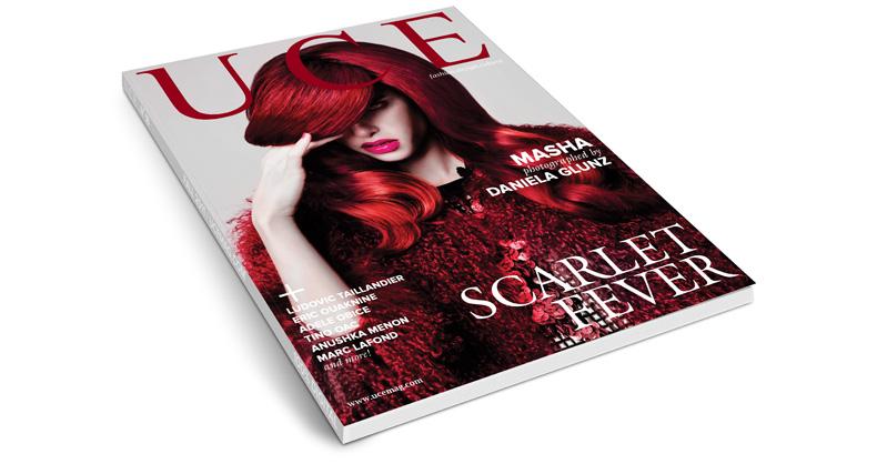 UCE Magazine | 100% Digital | Fashion, Design, Beauty, Art, Music