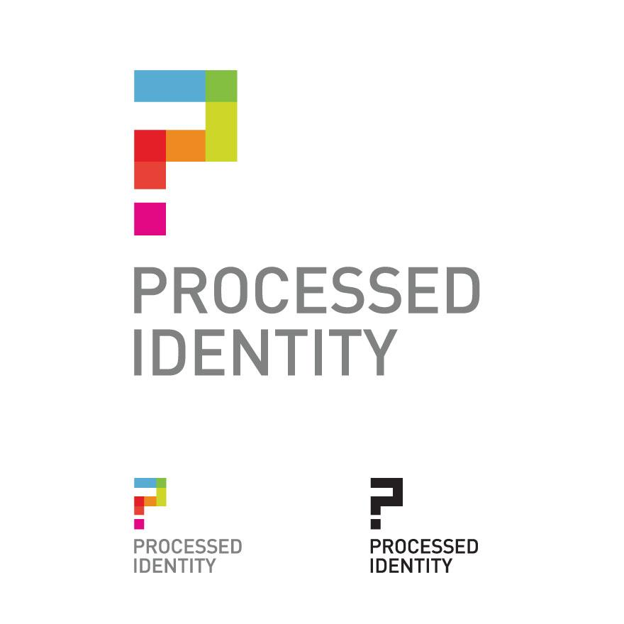 Processed Identity - Logos - Creattica