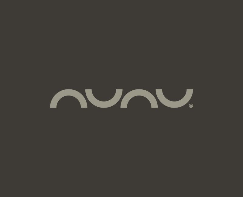 NUNU - Logos - Creattica