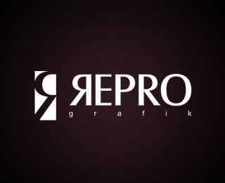 Repro Grafik - Logos - Creattica