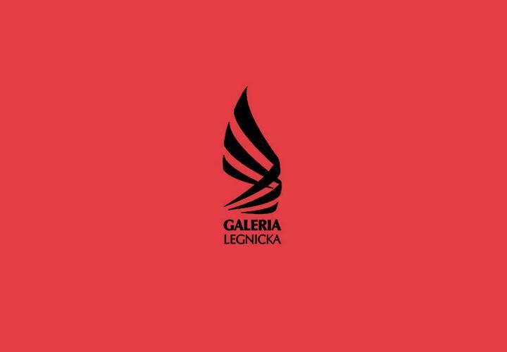 Galeria legnicka - Logos - Creattica