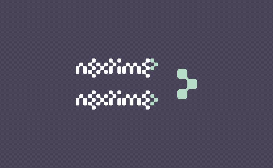 Nextime - Logos - Creattica