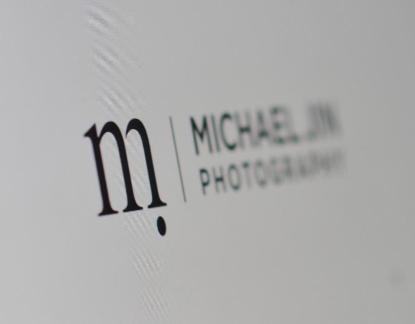 Michael Jin - Logos - Creattica