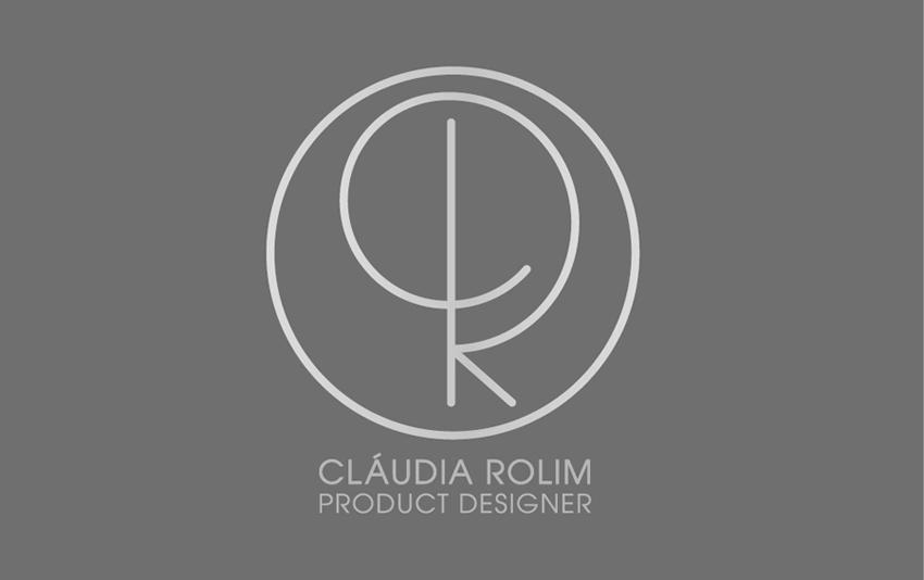 Claudia Rolim - Product Designer - Logos - Creattica