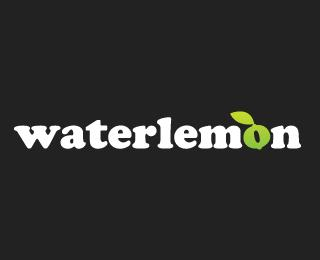 waterlemon logo - Logos - Creattica