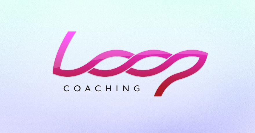Loop Coaching - Logos - Creattica