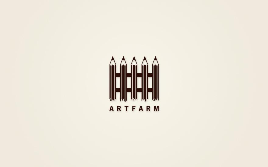 Artfarm - Logos - Creattica