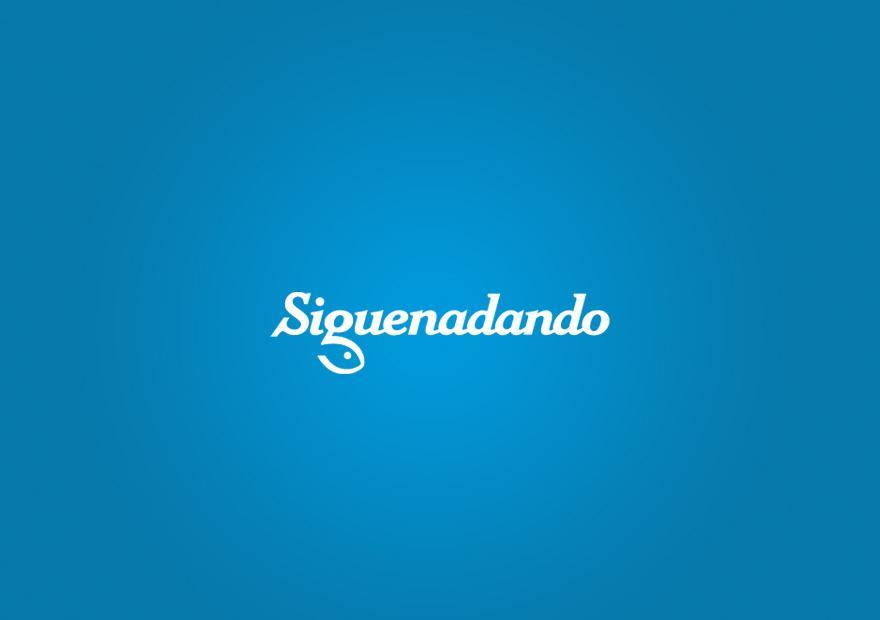 siguenadando - Logos - Creattica