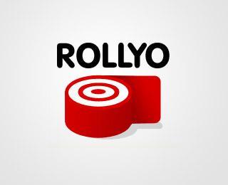 Rollyo - Logos - Creattica